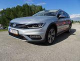Volkswagen Passat Alltrack 2.0 BiTDI SCR BMT 4MOTION DSG Business