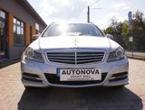 Mercedes C trieda T 250 CDI BlueEfficiency Elegance A/T