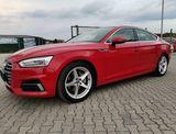 Audi A5 Sportback 3.0 TDI quattro S tronic Sport