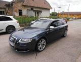 Audi A6 Avant S6  5.2 FSI quattro tiptronic