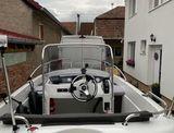 Motorový čln Finnmaster 49CC