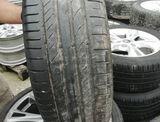 Continental Predám pneumatiky