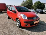 Nissan Note 1.4 i