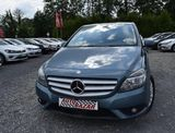 Mercedes-Benz B trieda 200 CDI BlueEFFICIENCY