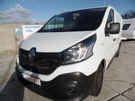 Renault Trafic Furgon Energy dCi 120 S&&S L1H1P1 Cool