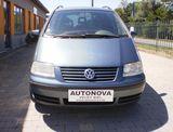 Volkswagen Sharan 1.9 TDI , 85kW, A5  7.miestny