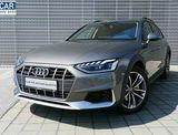 Audi A4 Allroad quattro 40 TDI STR 204 k / 150 kW