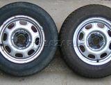 Volkswagen disky 4x100 R13