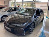 Toyota Corolla sedan SD NG19 - 1.8L (HEV special) - 1 CVT, EXECUTIVE VIP NAVI