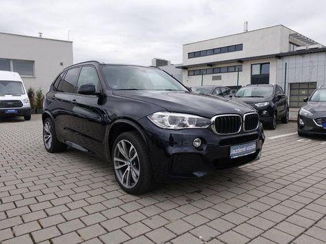 BMW X5 30d Sport xDrive 258k