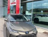 Toyota Corolla SD NG19 - 1.8L (HEV special) - 1 CVT   COMFORT & STYLE +TECH