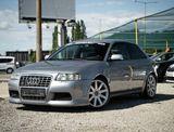 Audi S3/S3 Sportback 1.8T Quattro -BAM KÓD Motora