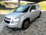 Chevrolet Orlando 2.0 VCDI 163k LTZ A/T