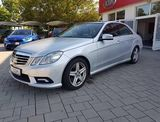 Mercedes-Benz E trieda Sedan 350 Avantgarde 4matic
