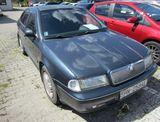 Škoda Octavia 1.6   Sport