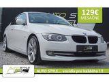 BMW Rad 3 Coupé 320d A/T