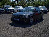 BMW Rad 3 Coupé 320 Ci