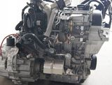 MOTOR DJK 1,4 TFSI + PREVODOVKA TNR