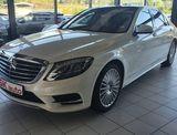 Mercedes-Benz S trieda Sedan 500 L 4matic