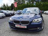BMW Rad 5 Touring 525d