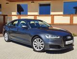 Audi A6 3.0 TDI DPF 272k quattro S tronic