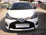 Toyota Yaris 1.5l VVT-i HybridSD Power
