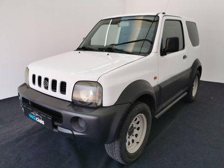 Suzuki Jimny 1.3 GL