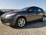 Mazda 3 1.6 MZR TX