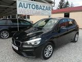 BMW Rad 2 Active Tourer 2   216d Advantage A/T