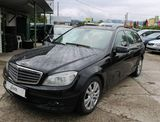 Mercedes-Benz C trieda Kombi 220 CDI Elegance A/T
