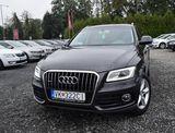 Audi Q5 3.0 TDI DPF quattro S tronic