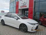 Toyota Corolla sedan 1,8 Hybrid EXECUTIVE VIP Navigacia