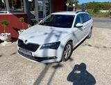 Škoda Superb Combi 2.0 TDI Ambition EU6