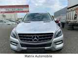 Mercedes M trieda 250 BlueTEC 4matic