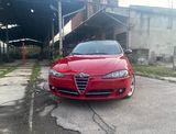 Alfa Romeo 147 Distinctive