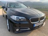 BMW Rad 5 Touring 525d xDrive