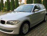 BMW Rad 1 118d 103kw 2.0