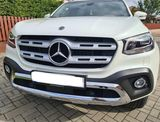 Mercedes X trieda 350 d 4matic A/T