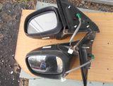 zrkadlo na suzuki swift r.v.2005-10