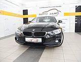 BMW Rad 4 Gran Coupé 418d