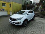Kia Sportage 2.0 CRDi 4WD Gold A/T