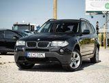 BMW X3 20d xDrive M6 E83