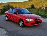 Mazda 323 2.0 DiTD GLX