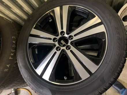 Pirelli Mercedes GLE V167 C167 ML