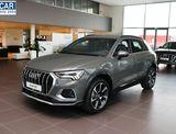 Audi Q3 S line 35 TFSI STR 150 k / 110 kW