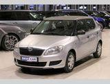 Škoda Fabia 1,2 HTP 12V CZ Klima Serv.knih