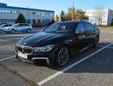 BMW rad 7 M760Li xDrive A/T