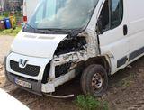 Peugeot Boxer Furgon II 2.2 HDi 333 L2H2
