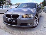 BMW Rad 3 Coupé 335d