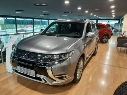 Mitsubishi Outlander 2.4 MIVEC PHEV Instyle 4WD